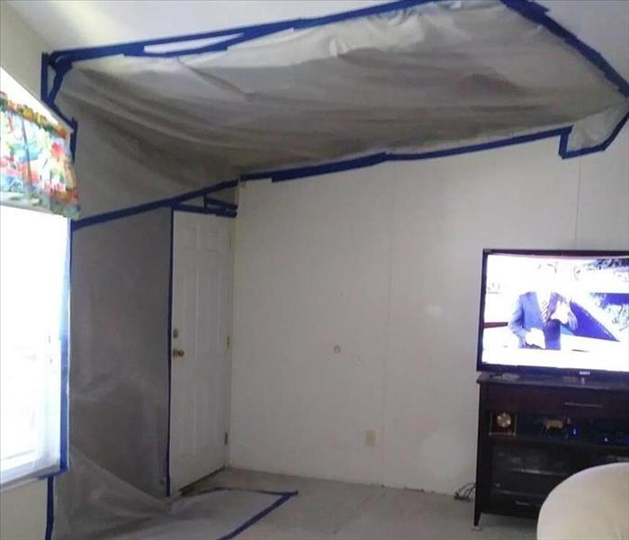 Mobile Home Remediation After