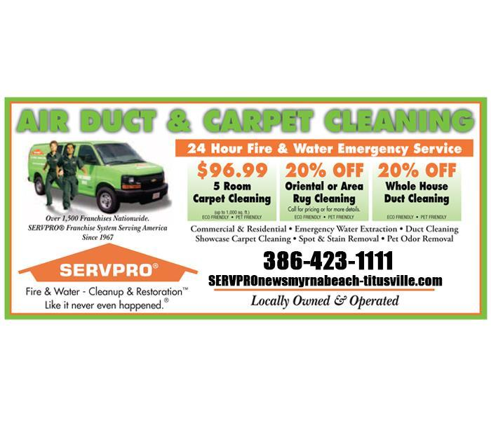 Cleaning Air Duct & Carpet Cleaning