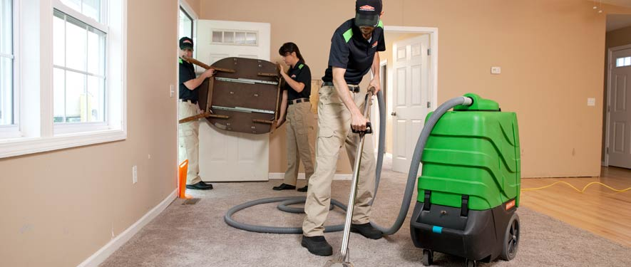 New Smyrna Beach, FL residential restoration cleaning